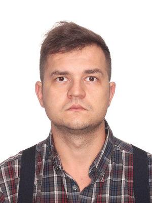 Яроцков Иван