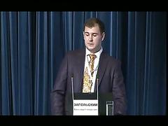 Запольский А.Г.: Результаты лапароскопических правосторонних гемиколэктомий